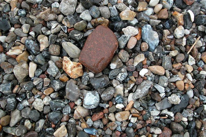 La grava materiales de construcci n - Piedras para construccion ...