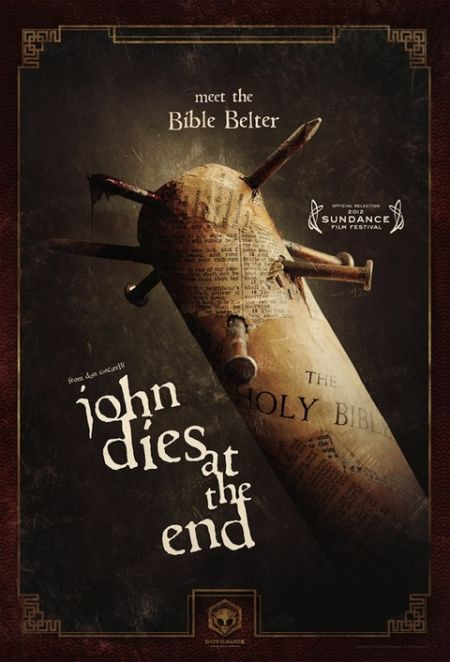 Cu Tinh Tr Tui - John Dies At The End 2012 HD vietsub