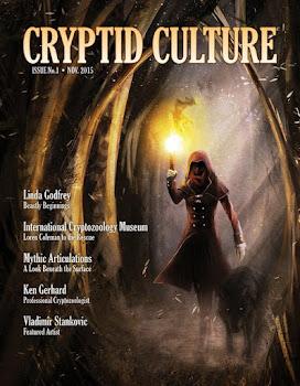 New Cryptozoology magazine!