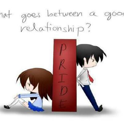 Gud relationship