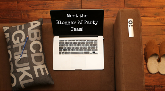 Announcing the Blogger PJ Party Team