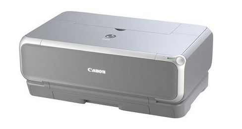 Printer Canon PIXMA iP3000 Driver Download