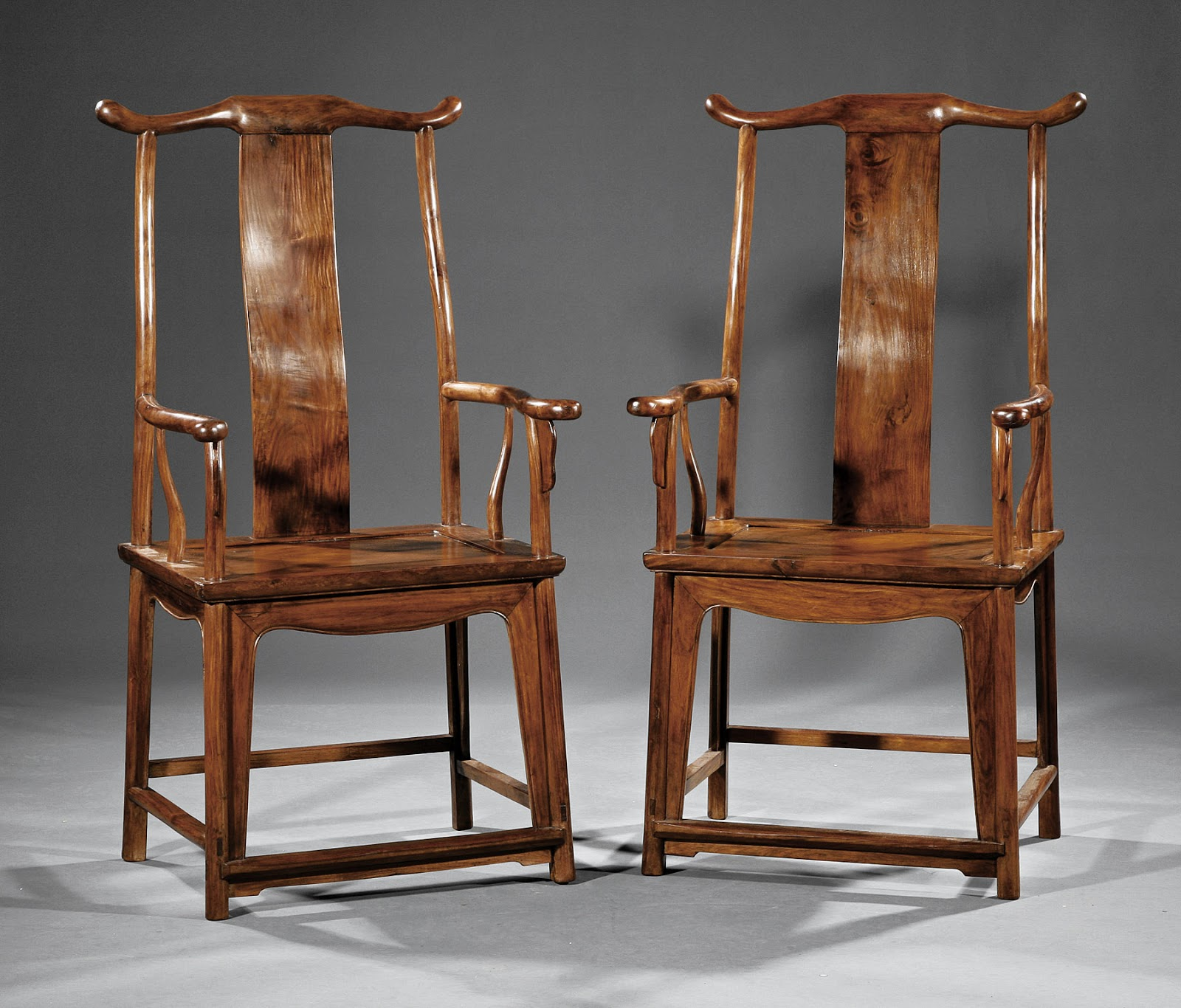 Attractive The Horseshoe Back Chair Is Of Course A Riff On The Same Idea, But Using A  Slightly Different Shape, That Of A Horseshoe. The Second Set Of Chairs  Actually ...