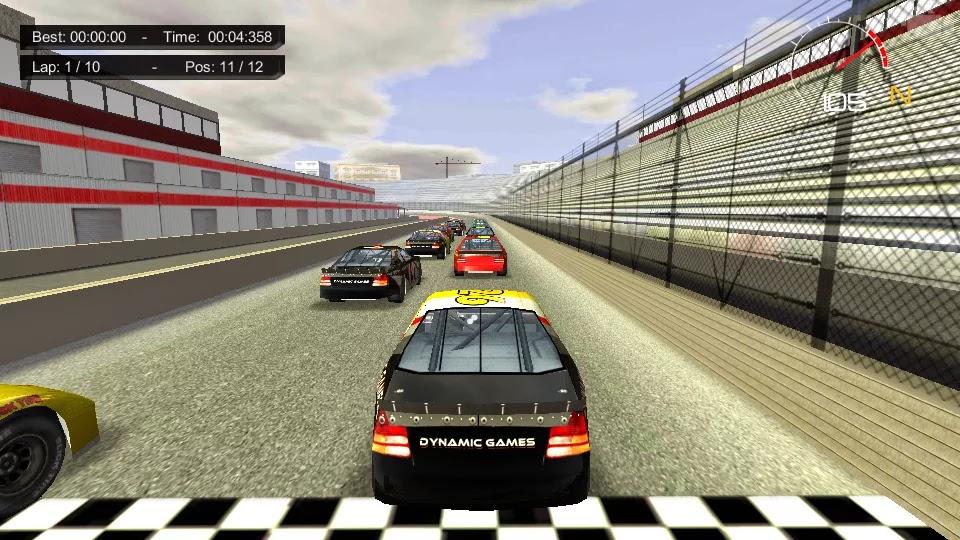 Super American Racing [Premium] v1.0