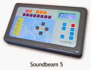 Picture of a Soundbeam 5