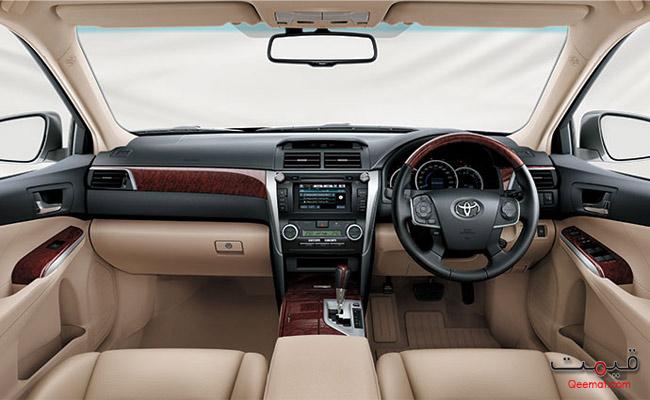 Car Reviews Toyota Camry 2013 Carmadness Car Reviews