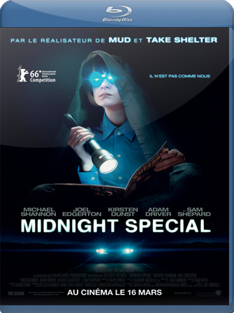 Midnight Special 2016 English Bluray Download