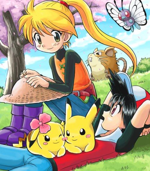 zero u0026 39 s lair  pokemon special en espa u00f1ol