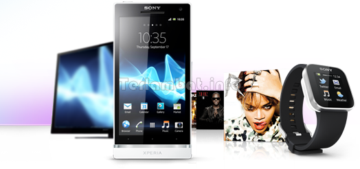 Harga HP Sony Xperia Android