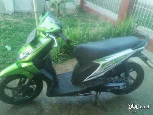 Jika Anda Sedang Mencari Honda Bekas Berikut Ini Ada Sebuah Beat 2012 Pemakaian Ex Cw Tt Satria Fu Tahun Yang Berlokasi Di Bandung Kab