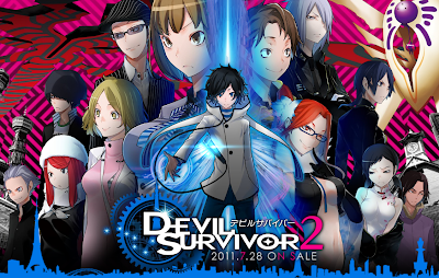 Devil Survivor 2: Break Code