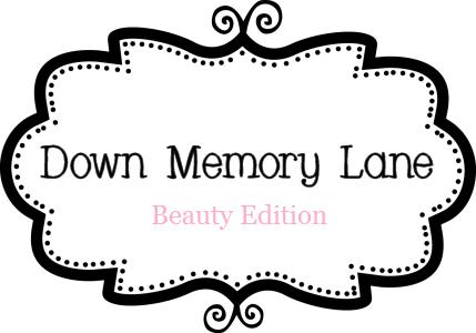 memory lane makeup