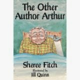 Book Review: The Other Author Arthur