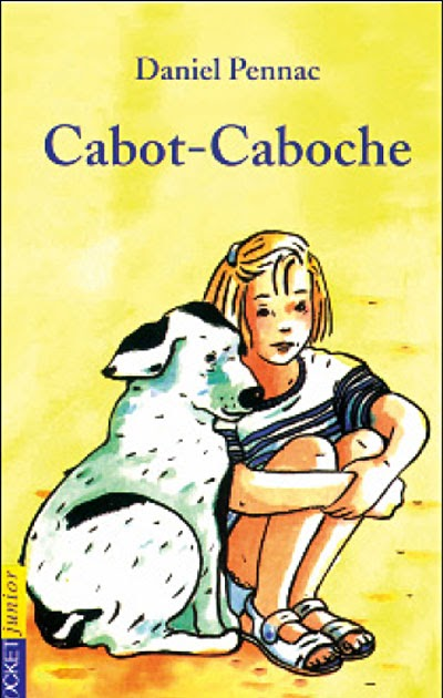 return the pages  cabot-caboche