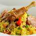 Arroz de Vila Rica – ricette brasiliane
