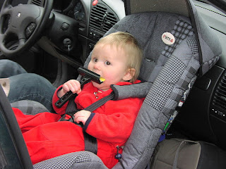 Guest Post – Pass Smart Child Seat Guide
