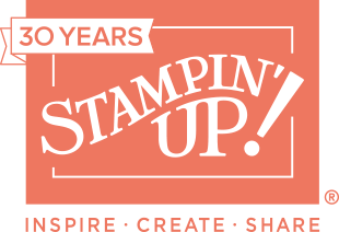 My Stampin' Up! Page