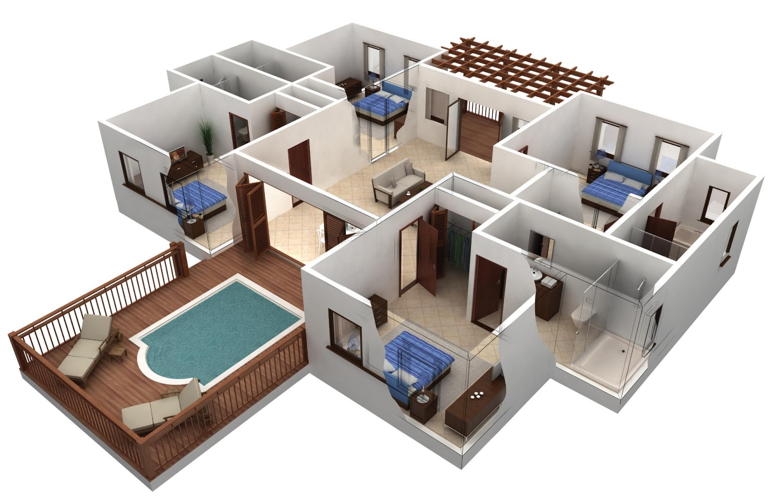 3d house plan drawing software free download