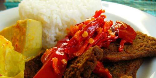 Masakan Nusantara Indonesia Masakan Indonesia Seperti