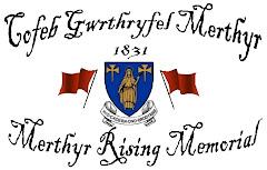 Merthyr Rising Memorial / Cofeb Gwrthryfel Merthyr