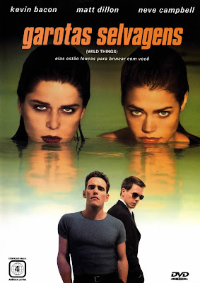 Garotas Selvagens - DVDRip Dublado