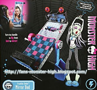 monster high emma