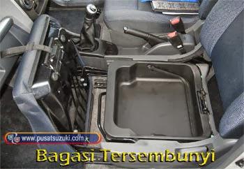 bagasi tersembunyi karimun wagon r