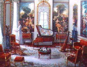 Victorian Tea Rooms Culcheth