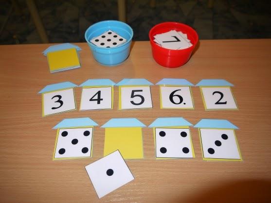 Игры по математике сделаны