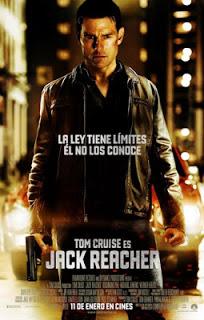 Jack Reacher (2013) - Ver Peliculas HD Online