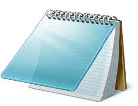 tricks notepad - 2015 - truques bloco de notas windows
