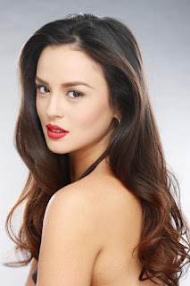 Georgina Wilson Georgeous Pretty Face