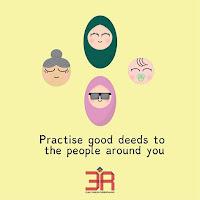 amalan yang boleh dilakukan oleh wanita uzur di bulan ramadhan, amalan wanita haid pada bulan puasa, amalan semasa bulan ramadhan