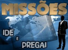 Fazendo Missões