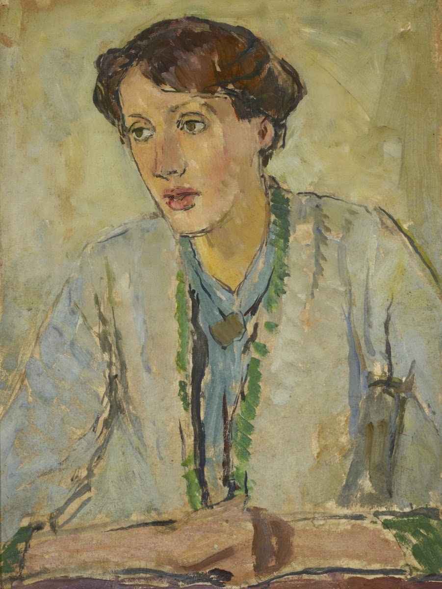 the art of biography woolf