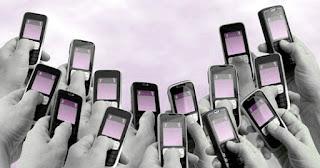 csoportos sms üzenet küldés
