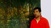 MALAYSIAN COMIC ARTIST GOPA BAHARI