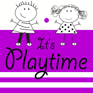 purple itsplaytime Link Up Parties