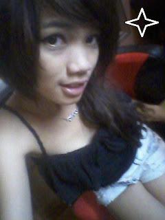 Ning Lovly annoying facebook girl