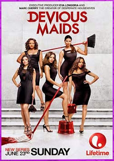 Devious Maids Temp. 1 [3gp/Mp4][Latino][HD][320x240] (peliculas hd )