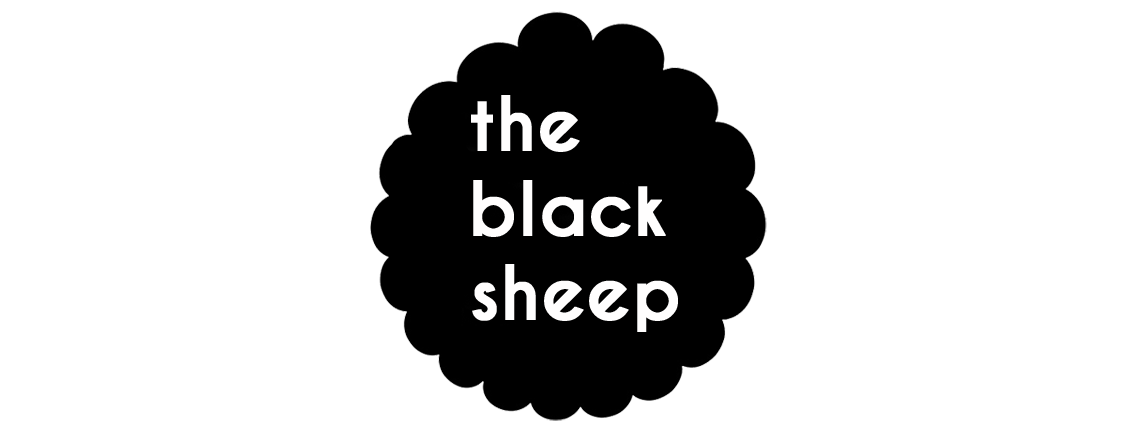 THE BLACKSHEEP