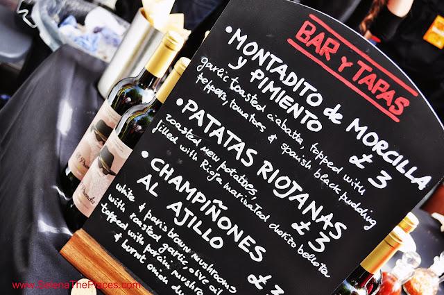 Rioja Tapas Fantasticas 2013