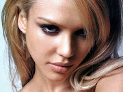 wallpaper chicas hermosas-beautiful girls-fondos jessica alba