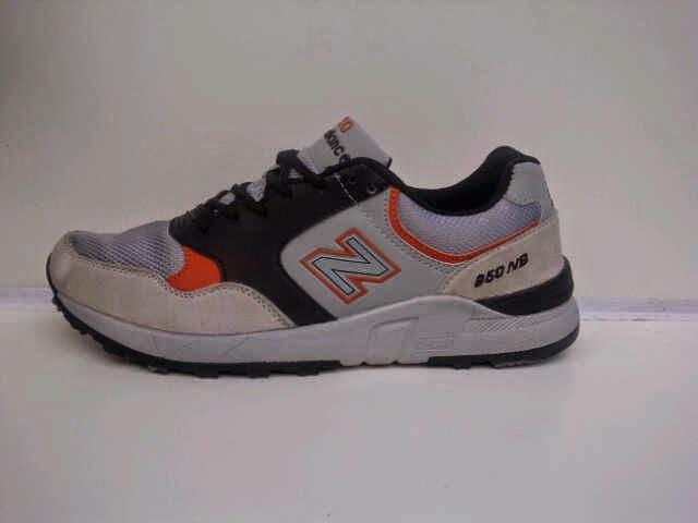 Sepatu New Balance 850 abu,Sepatu New Balance 850 murah