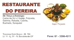 Restaurante do Pereira