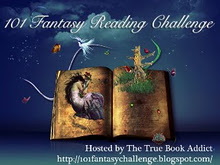 JOIN THE 101 FANTASY READING CHALLENGE