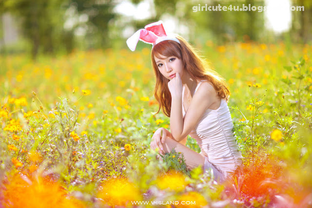Shi-Yu-Bunny-03-very cute asian girl-girlcute4u.blogspot.com