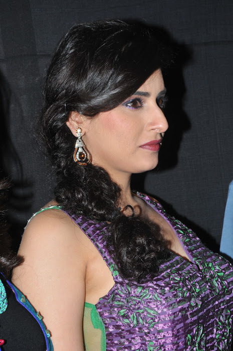 archana cute stills