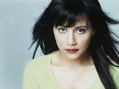 American Actress Brittany Murphy Lovely Wallpapers