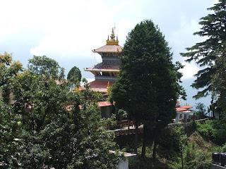Pashupati Darjeeling